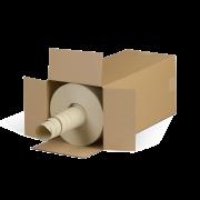 GRAS-PAC Papier à froisser en carton distributeur
