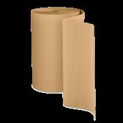 Carton ondulé en rouleau