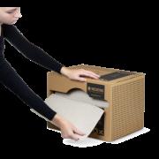 FormPack BOX papier à bulles