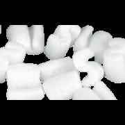 FILL-PAC Flocons d'emballage bio Matériau de calage et de capitonnage