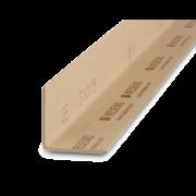 CARTONEC Protège-arête profilés courts jusqu'à 200 mm