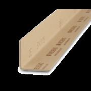 CARTONEC Protège-arête 50×50/3 mm