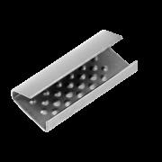 chape de fermeture pour appareil tendeur et sertisseur