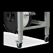 Appareil de cerclage de table semi-automatique SM200/280