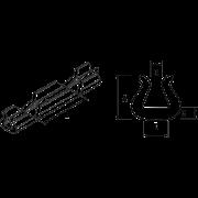 Profilé protecteur type « U-90° »