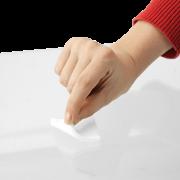 CARO-POINT Petites plaques en mousse