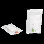 MECAFERM® 50 microns Sachet double poche / sachet dental S-Plus