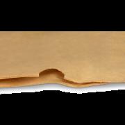 Sac poubelle en papier