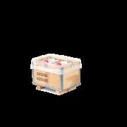 Housses pour conteneurs en PE-LD