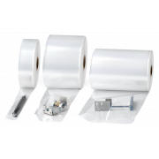 Gaine plastique en LDPE extra solide