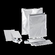 Sachet en film composite en aluminium