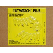 TILTWATCH PLUS Indicateur de renversement