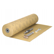 Papier kraft VCI en rouleaux