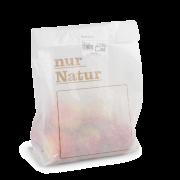 Sachet pliable en papier «nur Natur»