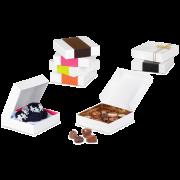 Emballage cadeau & de chocolats – combinable individuellement