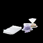 Sachet plat en HDPE liassé