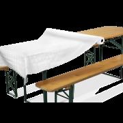 Rouleau de nappe en papier
