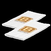 Serviettes imprimées individuellement