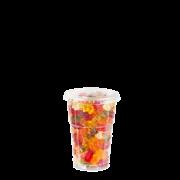 Couvercle en rPET pour Clear Cups en rPET