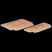 Porte-gobelets en carton