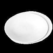 Mini assiette en bagasse