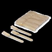 Couverts en bois