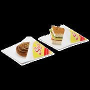 Pochette à snack