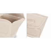 To-Go-Box en cellulose