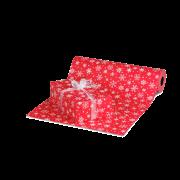 Rouleau midi de papier cadeau Noël