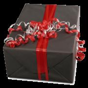 Ruban cadeau en PP mat