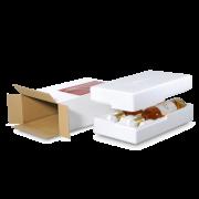 MECATHERM® Emballage d'expédition pour bouteilles