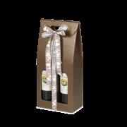 Carton à emporter pour bouteilles NAPPA