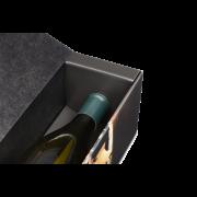 Carton cadeau pour bouteilles NOSTALGIE