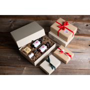 GRAS-PAC Boîte cadeau