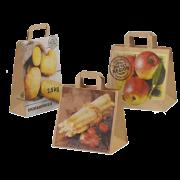 Sac à emporter «fruits & légumes»