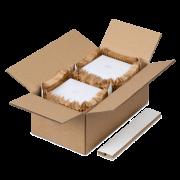 ELASTPACK housse de protection en papier nid d'abeilles