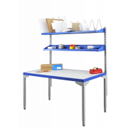 Table d'emballage ECO-PRO
