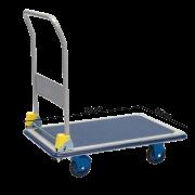 Chariot à plateforme - portance 150/250 kg