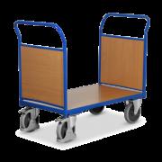 Chariot 2 ridelles - portance 500 kg