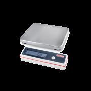 Balance électronique pour paquet