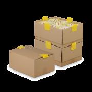 Pince à boîtes JAUNE