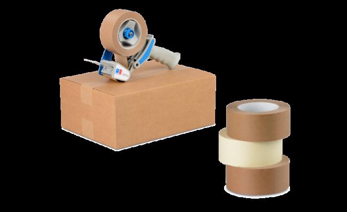 MECATAPE® Ruban papier kraft adhésif