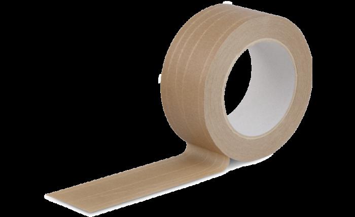 MECATAPE® Ruban papier kraft adhésif - renforcée de fils