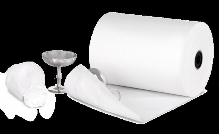 Papier de soie pour bijoutier en rouleaux