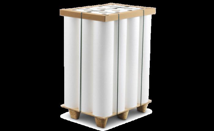 CARTONEC Protège-arête 60×60/5 mm