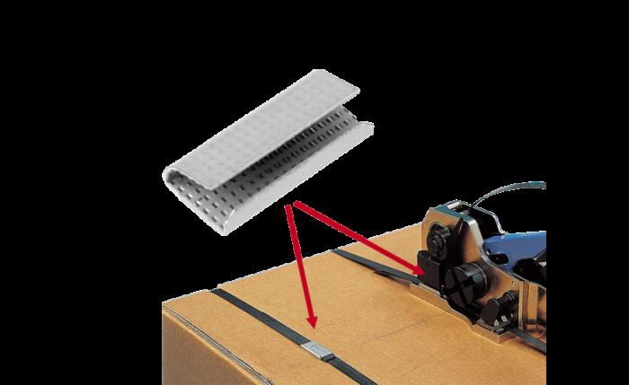 Chape de fermeture pour appareil combiné à simple levier