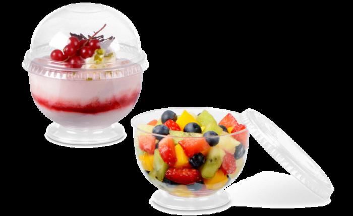 Coupe à dessert