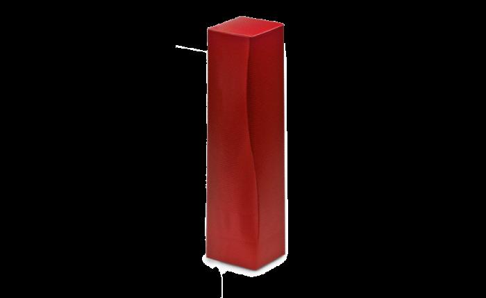 Emballage-cadeau pliable pour vin QUATTRA