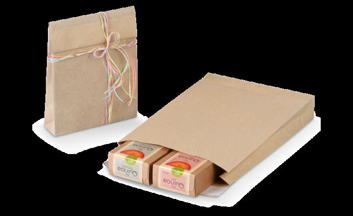GRAS-PAC Pochette cadeau