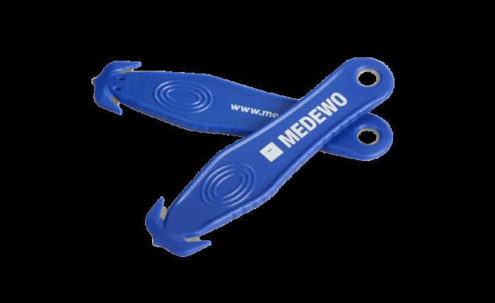 Couteau de sécurité MULTIFONCTIONS